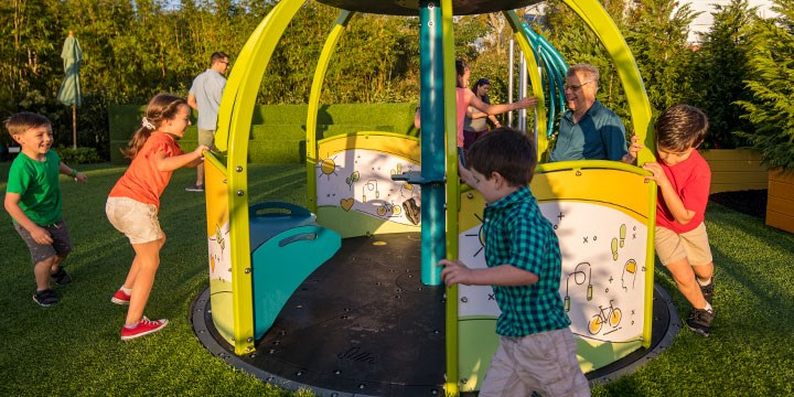 Ready to begin planning, need pricing or replacement parts? Your local playground consultant can assist you.