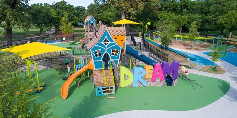 Featured Playgrounds Unique Outdoor, Ideas For Playgrounds