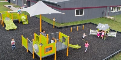 Menominee Early Childhood Services-DKB Head Start/Early Head Start Center
