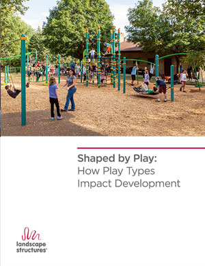 Shaped by Play: How Play Types Impact Development