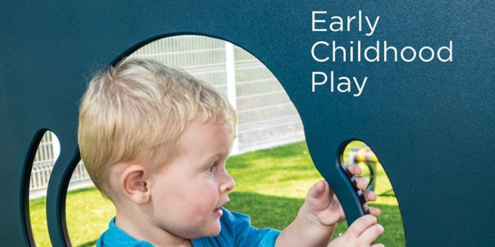 Play Equipment for Preschoolers and Toddlers