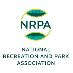 National Recreation and Parks Association Logo