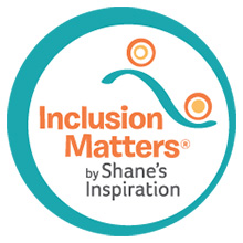 Inspiration Matters by Shane's Inspiration logo