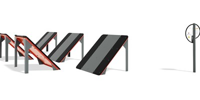 FitCore™ Extreme Quintuple Steps (13+)