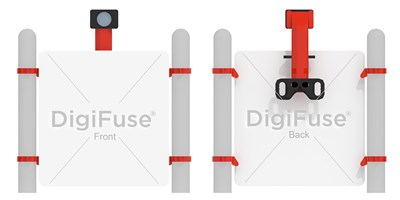 DigiFuse® Periscope Panel