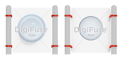DigiFuse® Bubble Panel