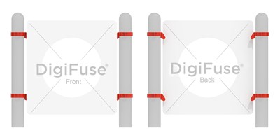 DigiFuse® Hole Panel