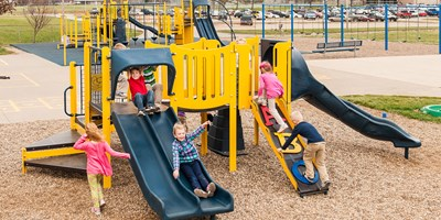 Playsense Design 33 Affordable Playground Structure For Preschools Parks