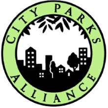 City Parks Alliance Logo