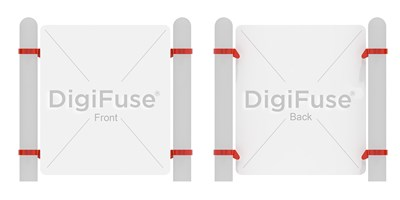 DigiFuse® Barrier Panel