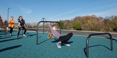 FitCore™ Extreme Over Under Bars (5-12)