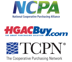 Purchasing and Buying Contracts - NCPA, HGACBuy & TCPN