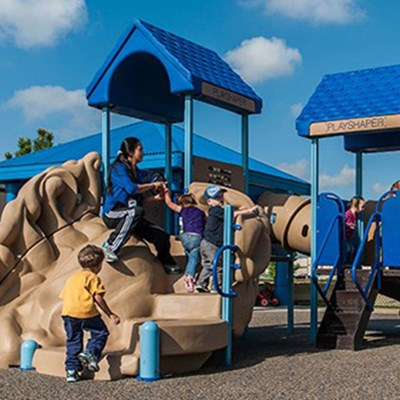 Resources for Federal Playgrounds)
