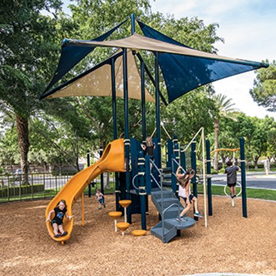 View Playground Equipment Warranty