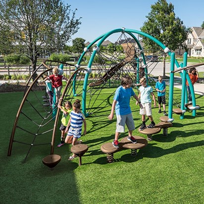 Unique Backyard Play Structures about our product lines - playground equipment & components
