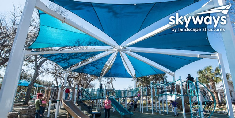 SkyWays® Shade Division