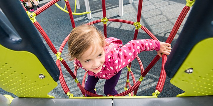 Designing Fitness-Focused Playgrounds