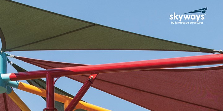 SkyWays® and CoolToppers® Shade Products