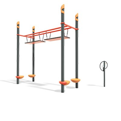 FitCore™ Extreme Unstable Bridge (13+)