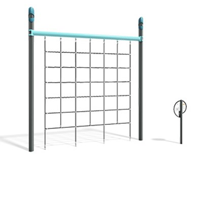 FitCore™ Extreme Vertical Cargo Net (5-12)
