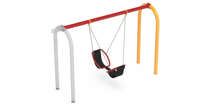 Friendship® Swing - Additional Bay