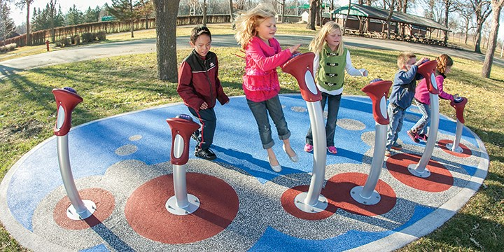 Freestanding Sensory Playground Equipment - Landscape Structures on small gifts ideas, small backyard projects, small backyard animals, small pools ideas, small patio furniture ideas, small healthy breakfast ideas, small flower pot ideas, small crafts ideas, small painting ideas, small playground ideas,