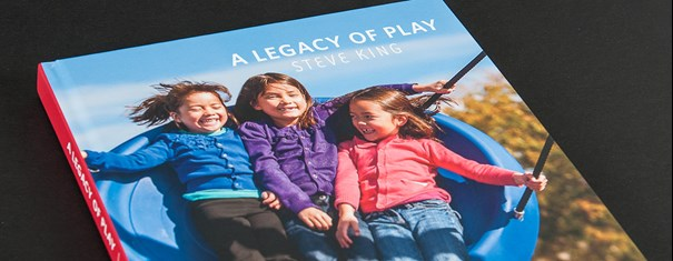 A Legacy of Play®