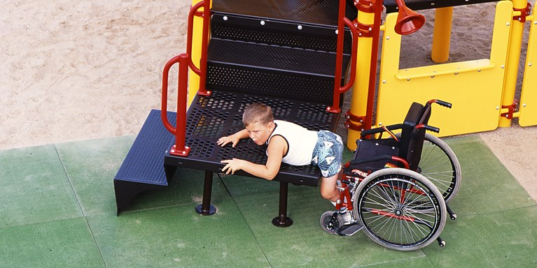 First wheelchair transfer system introduced