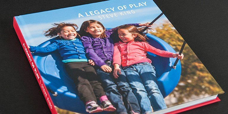 A Legacy of Play® published