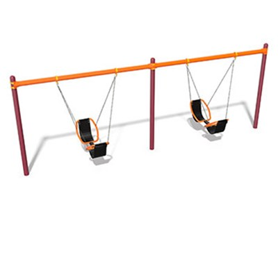 Download Friendship® Swing- Double Bay Design 6120