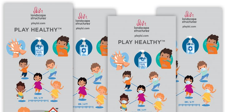 Play Healthy™ Labels