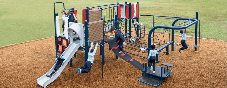 Smart Play® Playgrounds