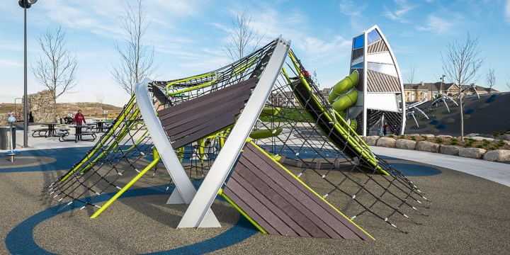 Themed Playgrounds Landscape Structures