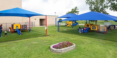 Aldine Child Development Center
