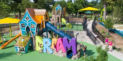 Frank Kent's Dream Park
