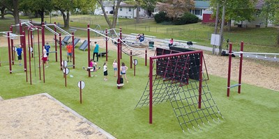 Howdershell Park – FitCore™ Extreme
