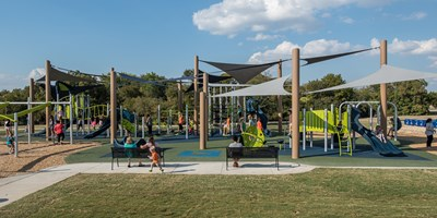 Little Elm Park