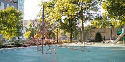 Morningside Park Playground 123