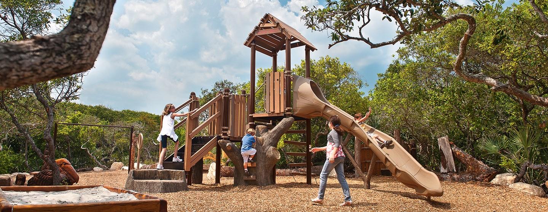 Terrific Ponce Playground Tree House Playground Download Free Architecture Designs Scobabritishbridgeorg