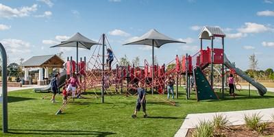 Daniel boyle recreation center retrofit playgrounds - Palm beach gardens recreation center ...