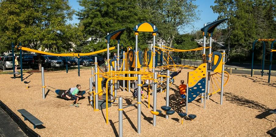 state street intermediate school school playground