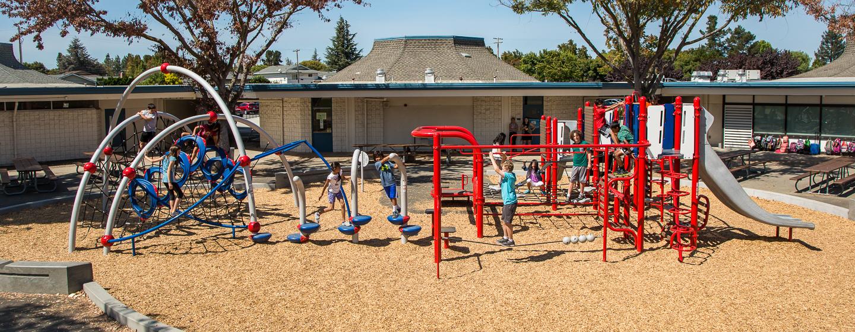 Louis E. Stocklmeir Elementary School - Innovative School ...